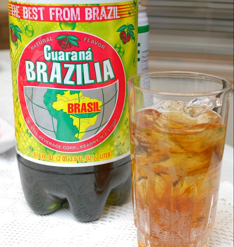 Guarana Soft Drink