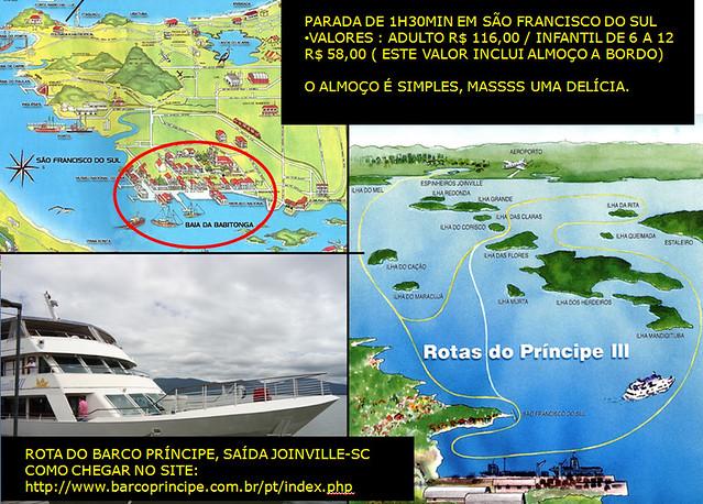 Barco Principe de Joinville-2