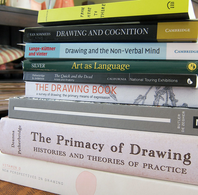Reading on Drawing