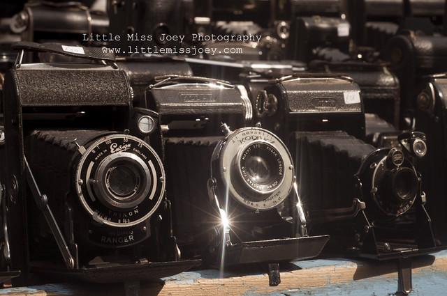 Wishlist in vintage