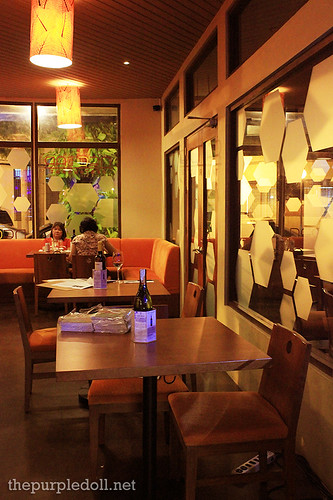 Nectar Restaurant Interior 02