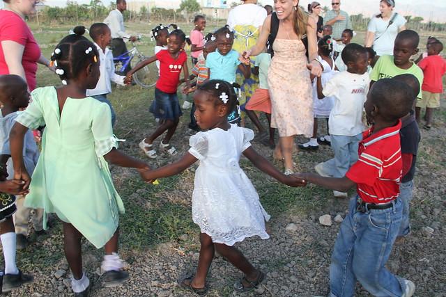 Haiti: Philadelphia (Village de Vie)