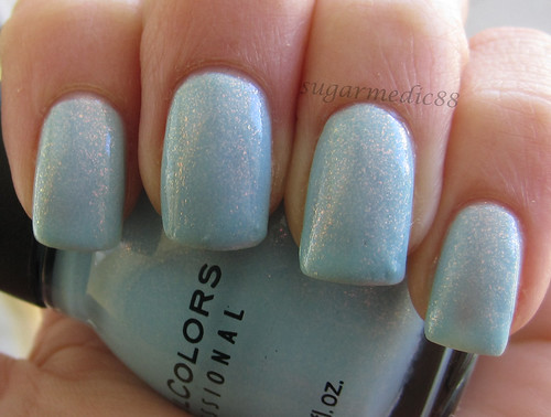 Sinful Colors Cinderella!