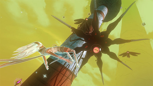 Gravity Rush for PS Vita