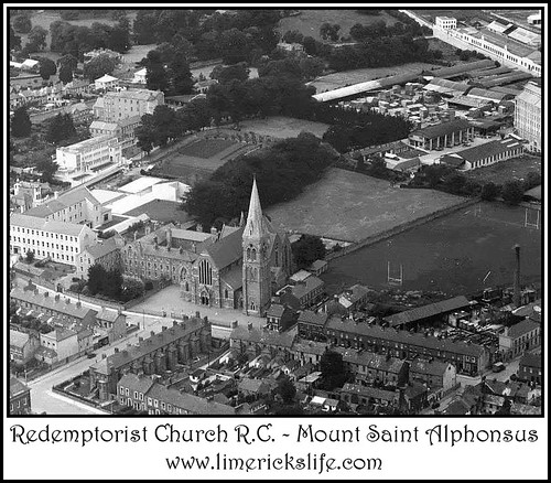 Mount St. Alphonsus, R.C