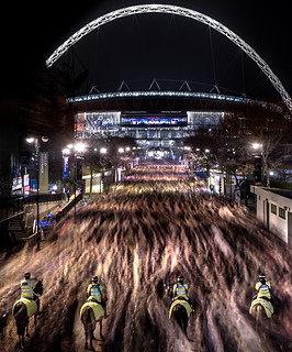 The Wembley Way