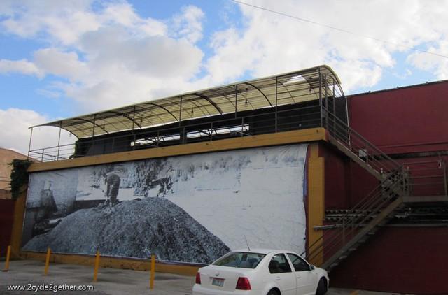 Wall Hanging, Ensenada