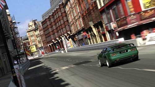 Gran Turismo 5 - Maniaco's Gallery - Lotus Esprit V8 - 04/23 6950254428_a4fc7f6b2a