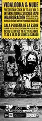 Stick Of It All Vol.3 - The Show - Logroño 2012