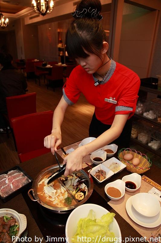 高雄 桐湯匙 日式壽喜燒