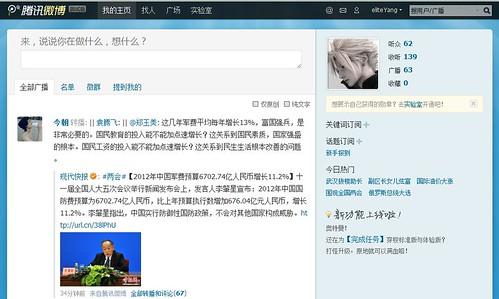 QQ-weibo