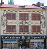 Sweetshop on the Znojmo City Square