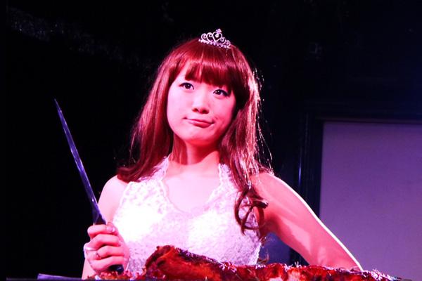 女の子だって「夜の女」をスカッと楽しみたい!「東京ナイロンキャバレー」開催02