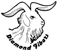 Diamond Fibers logo