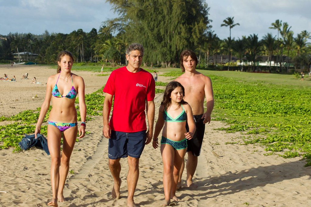 nick krause the descendants