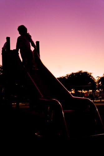 park sunset sky game canon contraluz atardecer child niña cielo juego backlighting paruqe 60d deportesdetierra