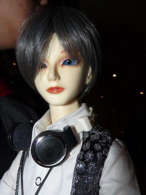 Paris Fashion Doll Festival 2012 - 11 mars 6972679083_bbfa258a64_z