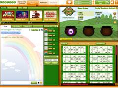 Unibet Bingo Room