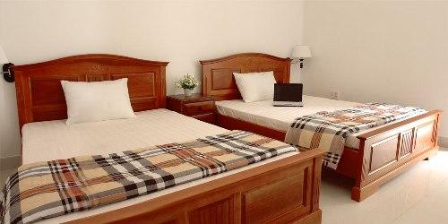 Khách sạn Thiên Nhân Bình Dương - nơi nghỉ dưỡng lý tưởng - 2