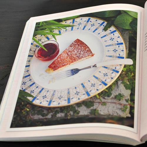 Bill Grangers Kitchen Noting Hill Recipes