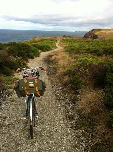 Tour de Phillip Island 2012
