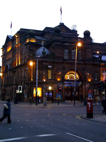 King's Theatre, Glasgow