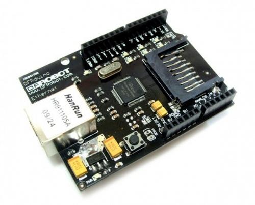 6986089397 a607d86228 Integrasi Mikrokontroler AVR dan Wiznet 5100