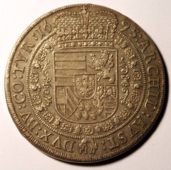 Leopold I, the Hogmouth reverse