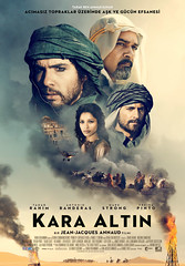 Kara Altın - Black Gold (2012)