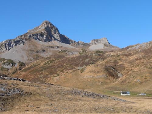 Cabane de Cézy 132