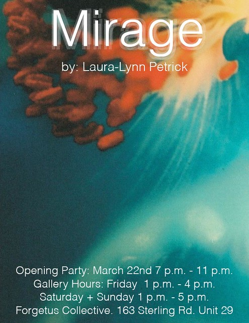 Opening, March 22