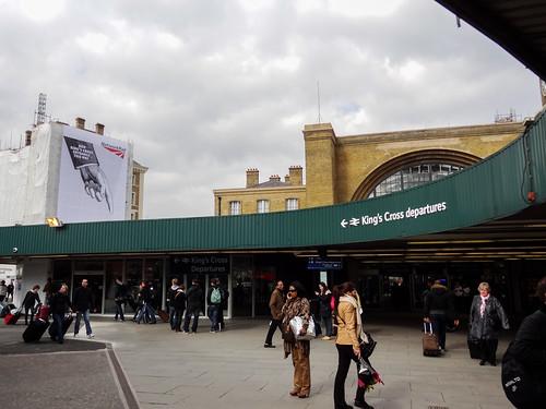 King's Cross Station-11