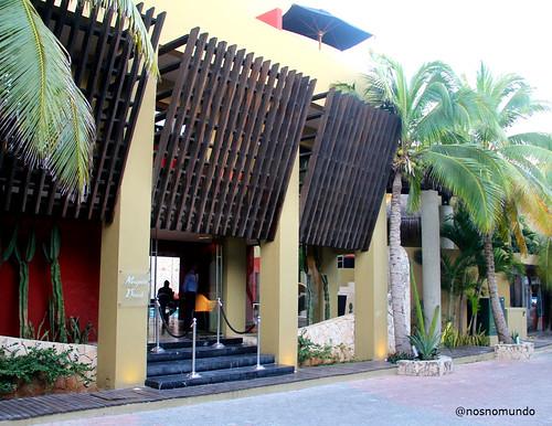 Hotel Mosquito Beach