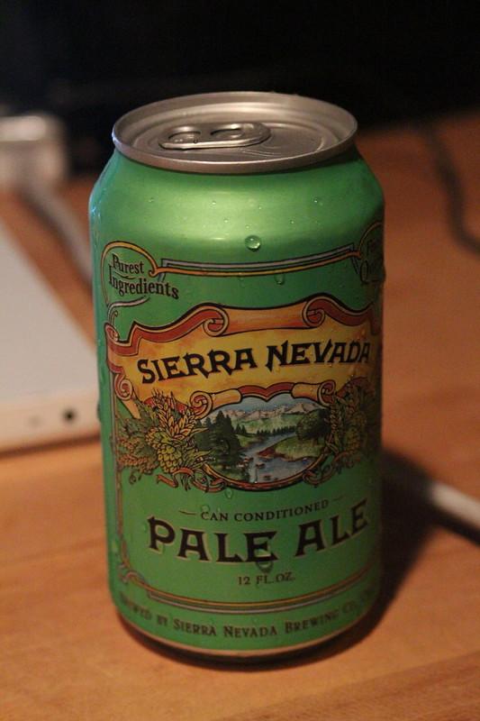 7018028955 957efd5398 c Sierra Nevada Cans Have Landed