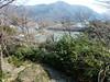 強羅公園 白雲洞茶苑からの風景