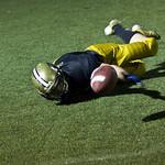Silverhawks LJ - Patriots ZG
