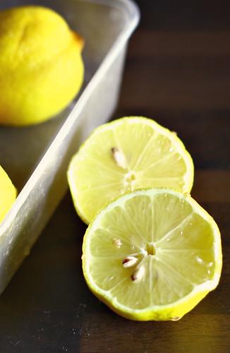 lemon, Lemon for Natural Skin Care