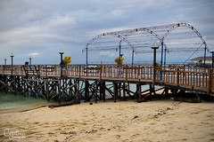 Bridge, Derawan