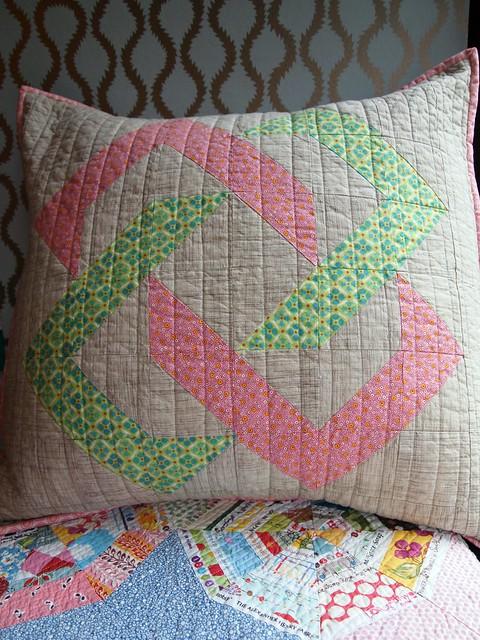 scythe pillow