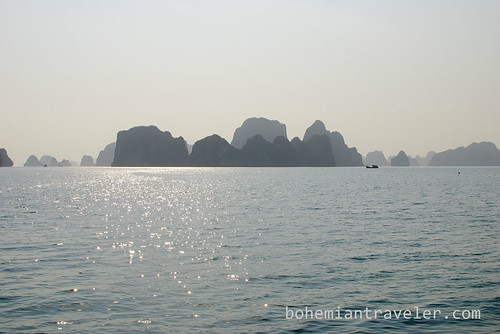 Halong Bay kast view (3)