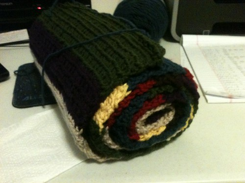 dw scarf 2