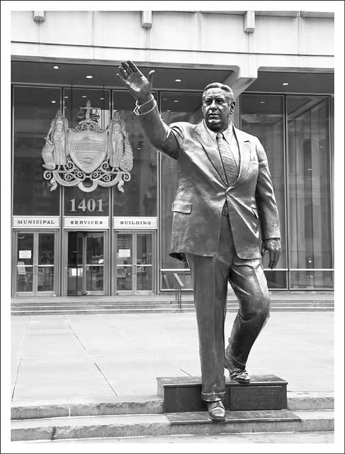 Mayor Frank Rizzo