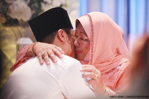 Awal Ashaari+Scha Alyahya by Hafiz Atan 24