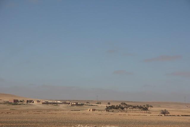 232 - Camino a Essaouira