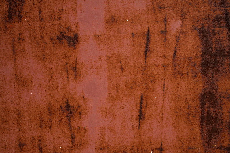 84 Rusty Color Metal texture - 19 # texturepalace