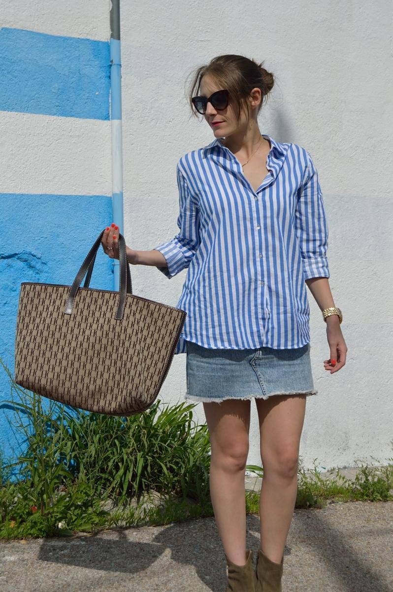 lara-vazquez-madlula-blog-striped-fashion-look-blue