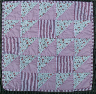 14 Little Quilt of Love #26