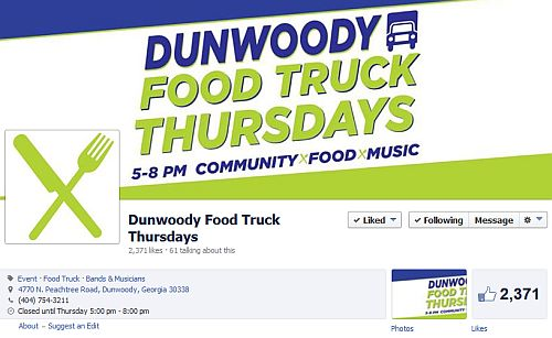 https://www.facebook.com/pages/Dunwoody-Food-Truck-Thursdays/542142919162998