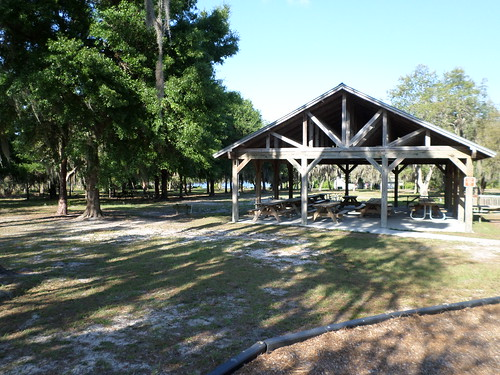 statepark camping pavilion campground picnictables lakemanatee