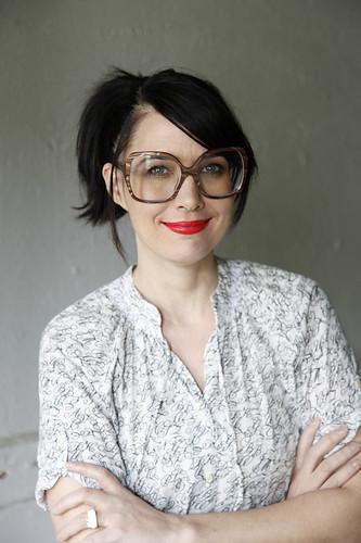 Kathleen Hanna (2010)